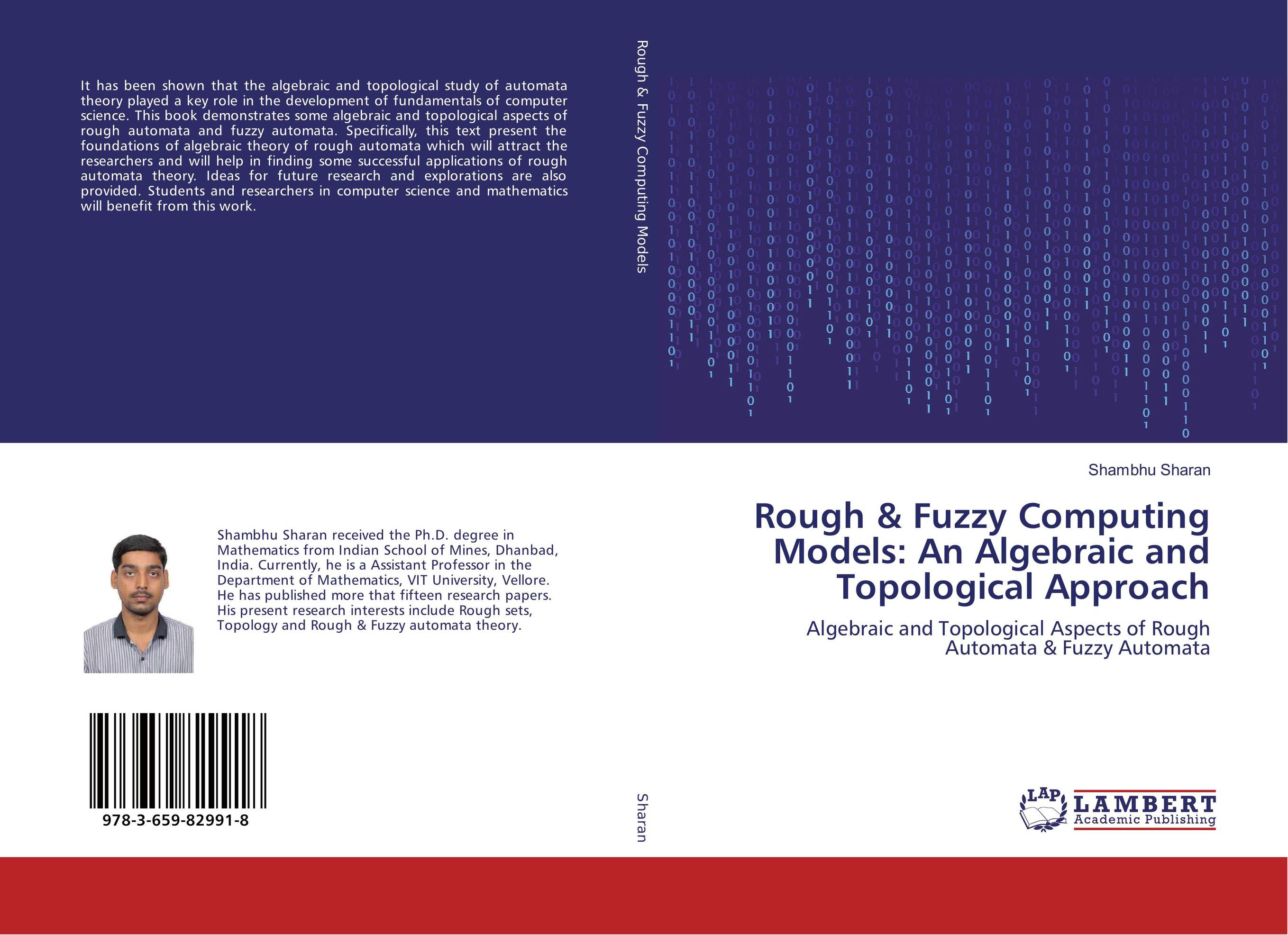 Rough & Fuzzy Computing Models: An Algebraic and Topological Approach basics of automata languages and computation