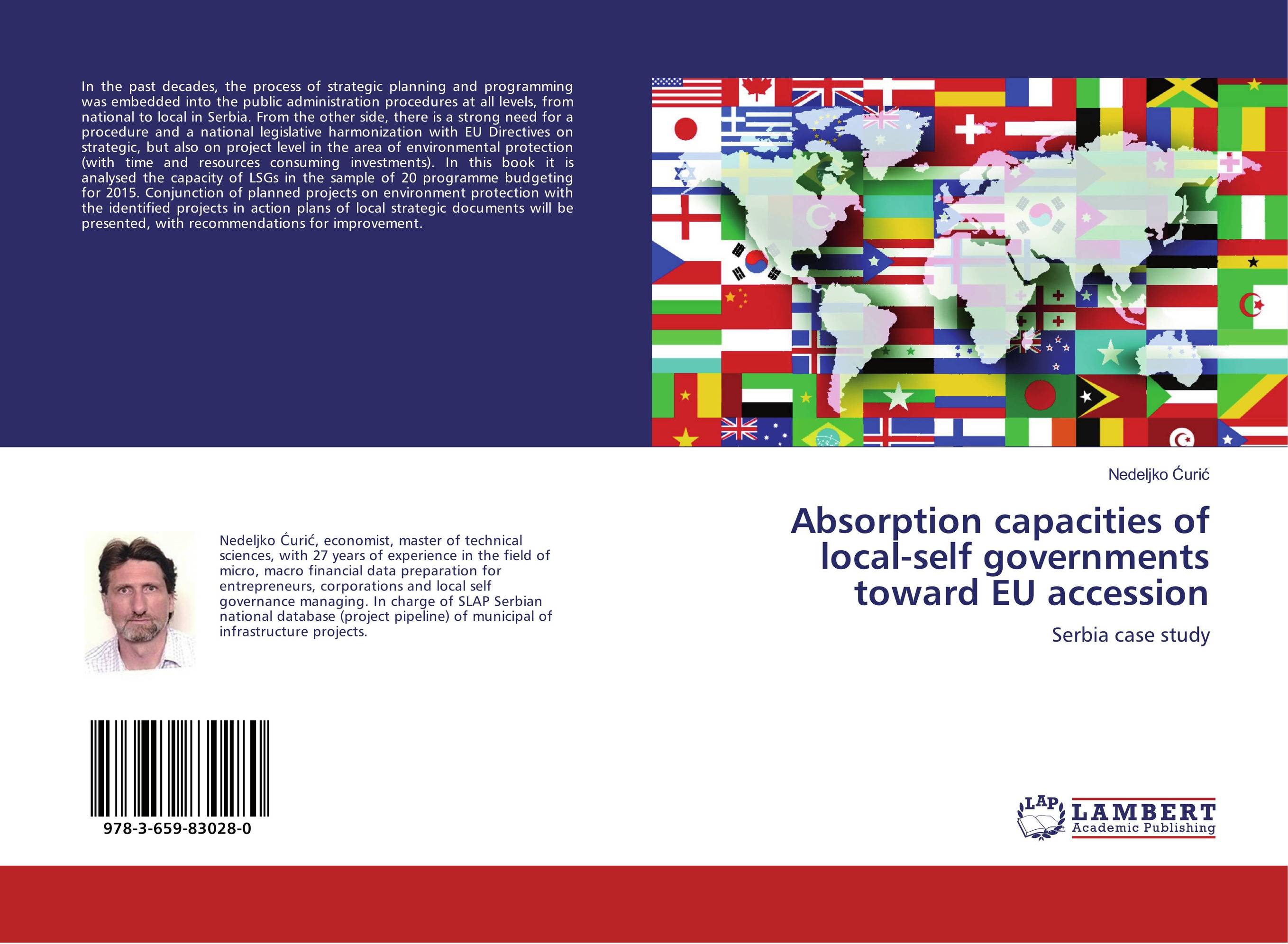 Absorption capacities of local-self governments toward EU accession the other side of silence