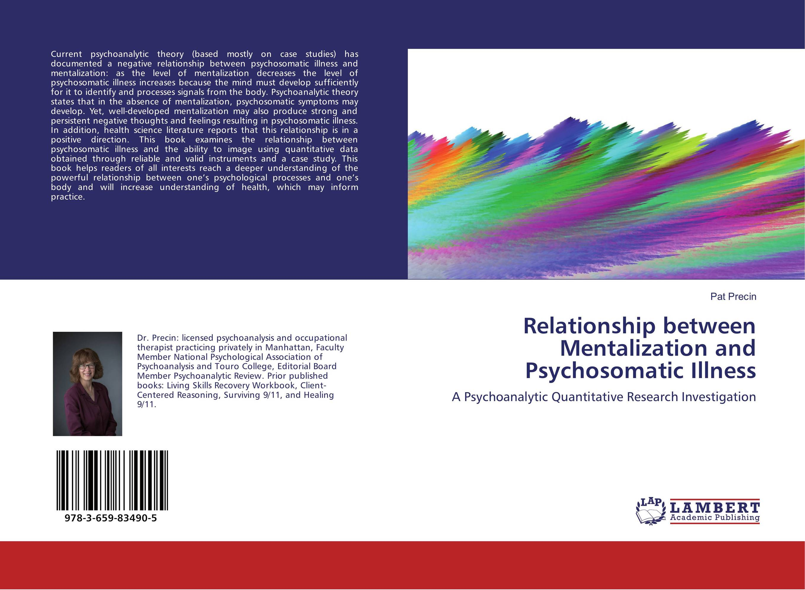 Relationship between Mentalization and Psychosomatic Illness psychosomatic oral disorders