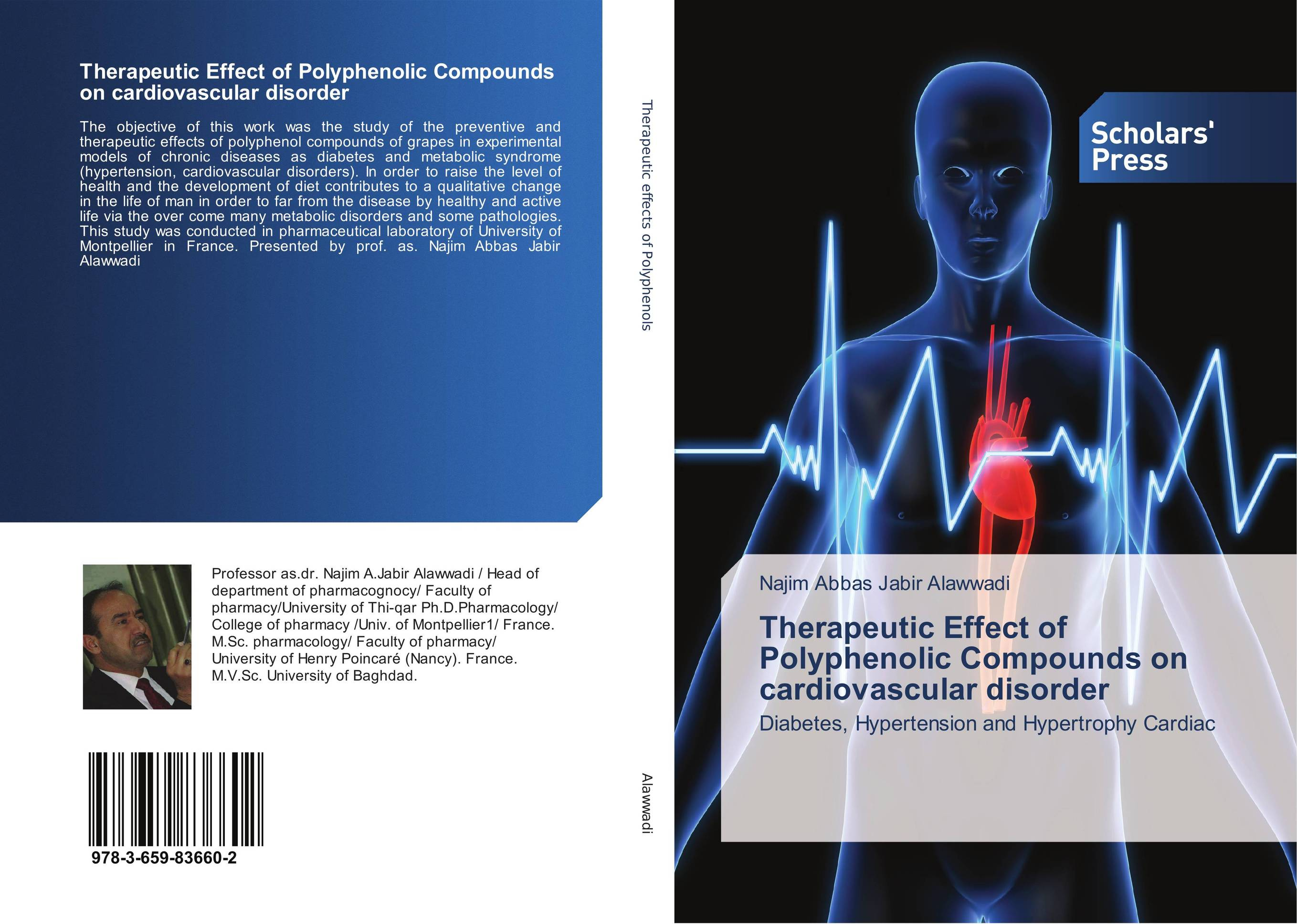Therapeutic Effect of Polyphenolic Compounds on cardiovascular disorder oxford textbook of medicine cardiovascular disorders