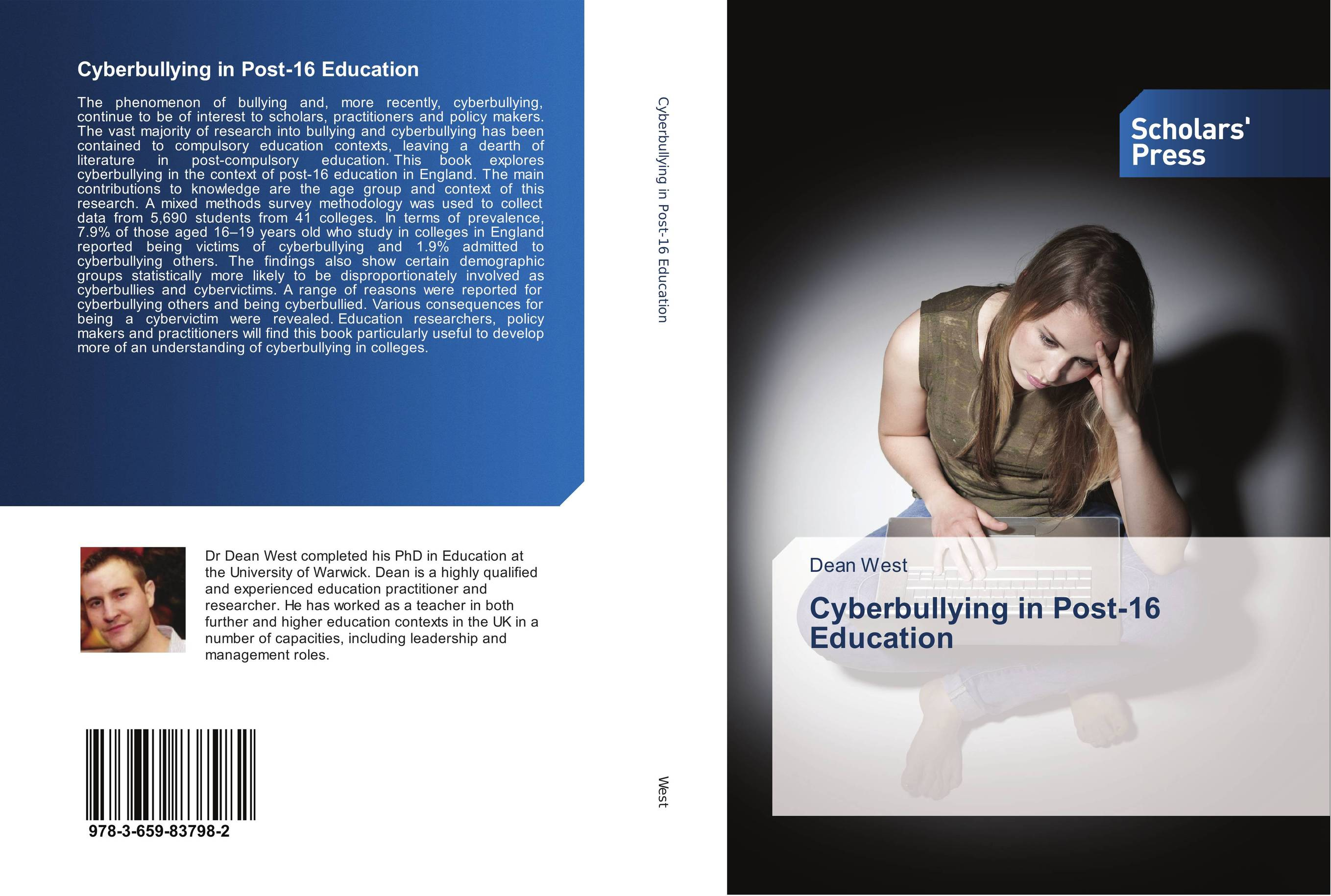 Cyberbullying in Post-16 Education multicultural awareness in uk post compulsory education