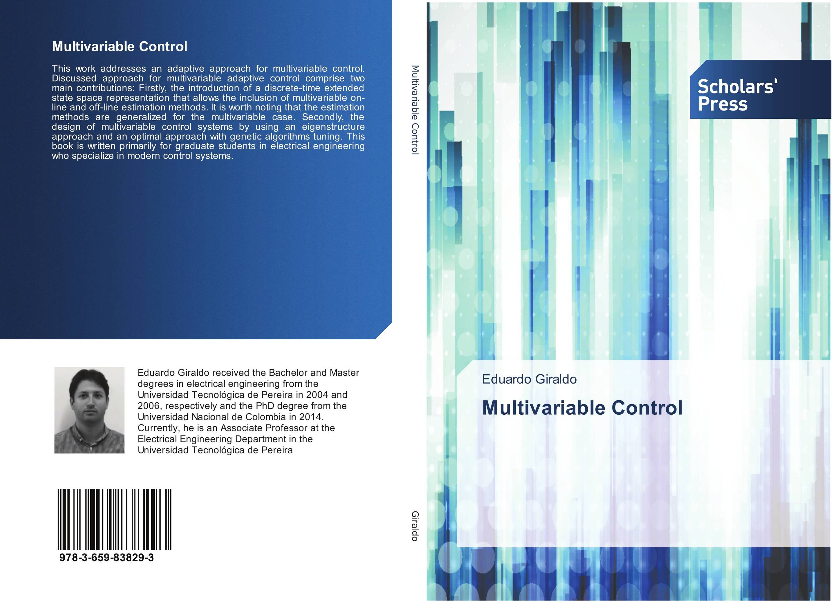 Multivariable Control affair of state an