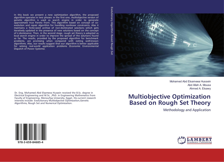 Multiobjective Optimization Based on Rough Set Theory a randomized approximate nearest neighbors algorithm