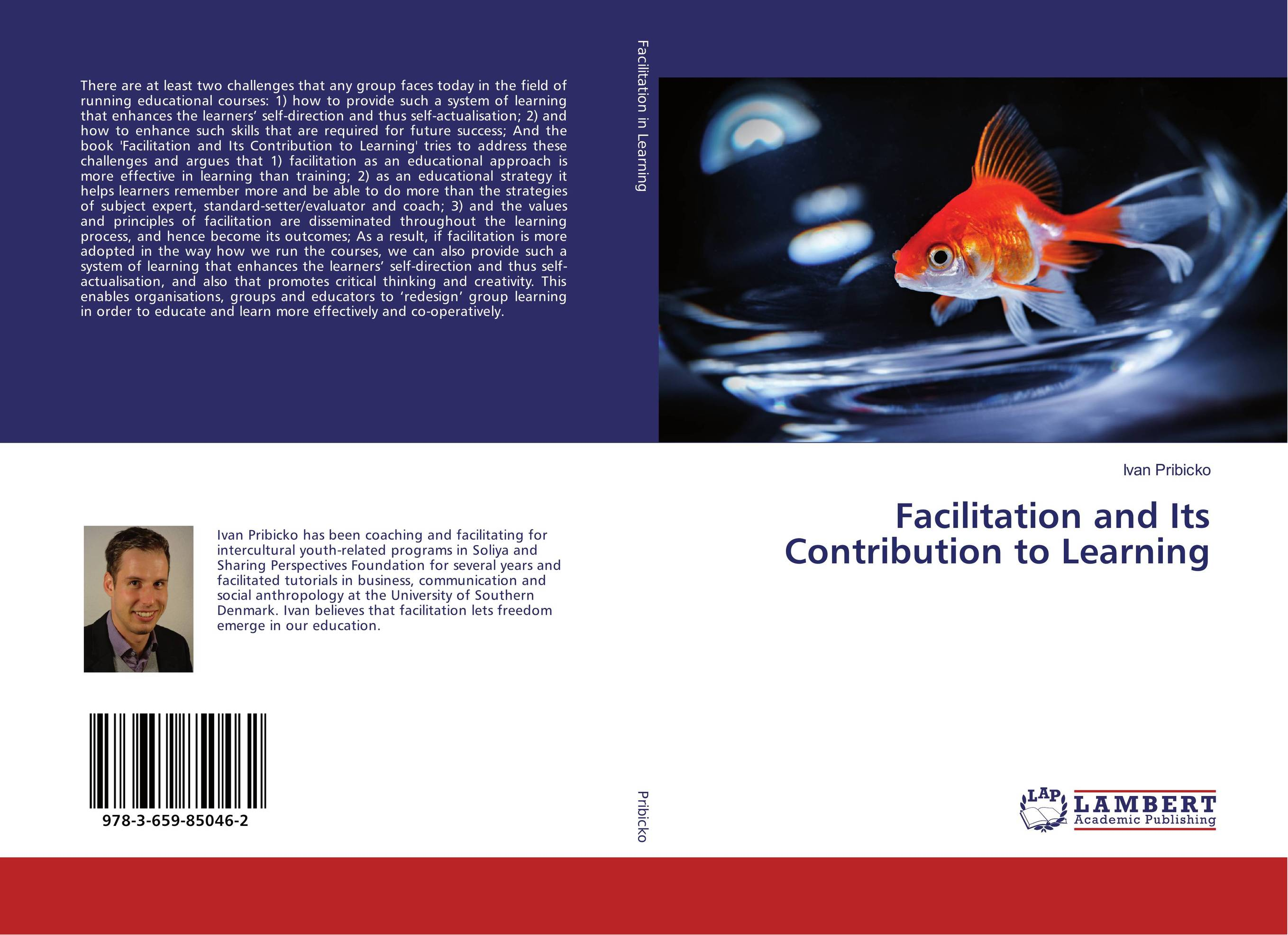 Facilitation and Its Contribution to Learning practical student centered learning facilitation