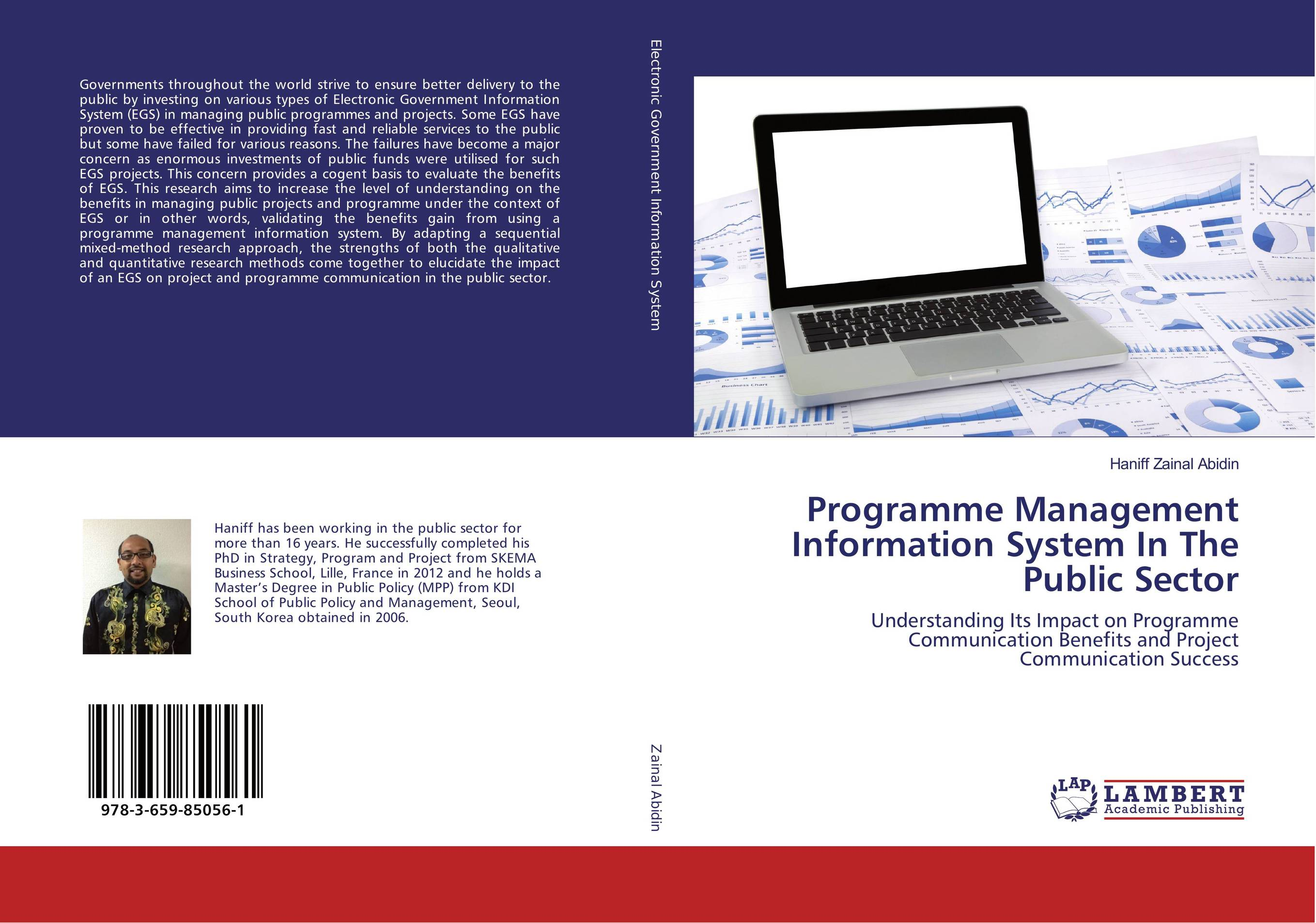 Programme Management Information System In The Public Sector public sector management techniques