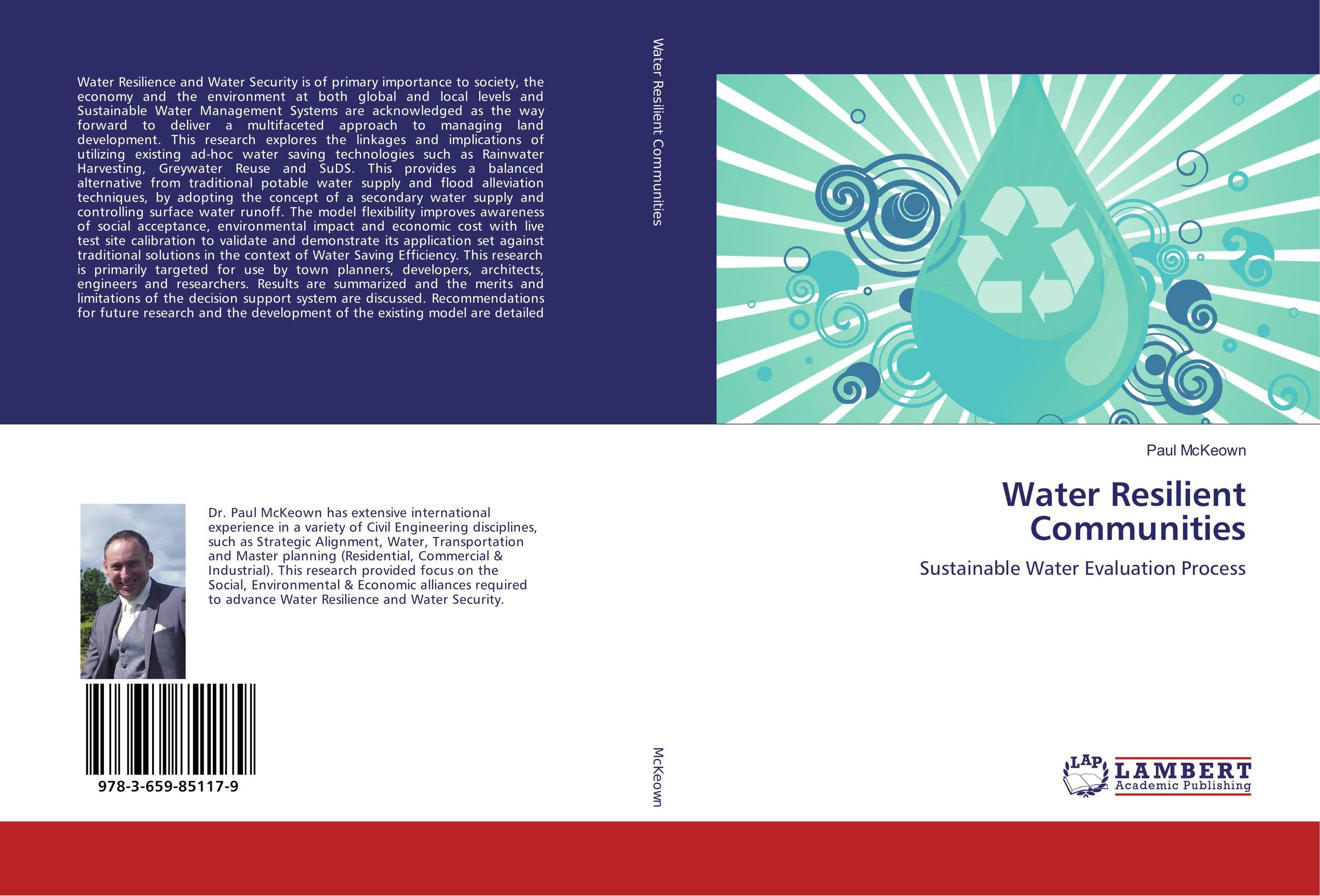 Water Resilient Communities bride of the water god v 3