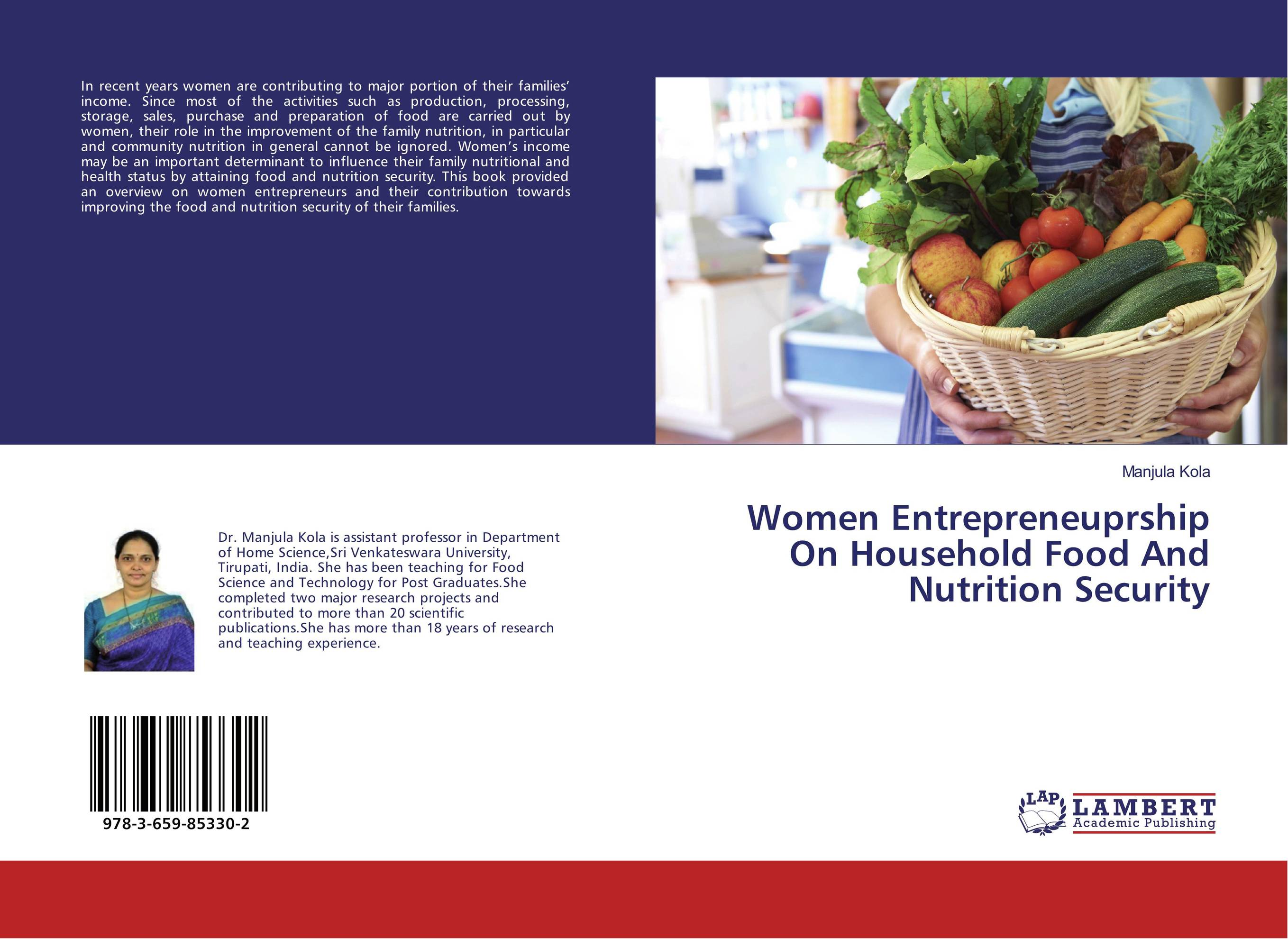 Women Entrepreneuprship On Household Food And Nutrition Security changing attitude of family towards women in family business