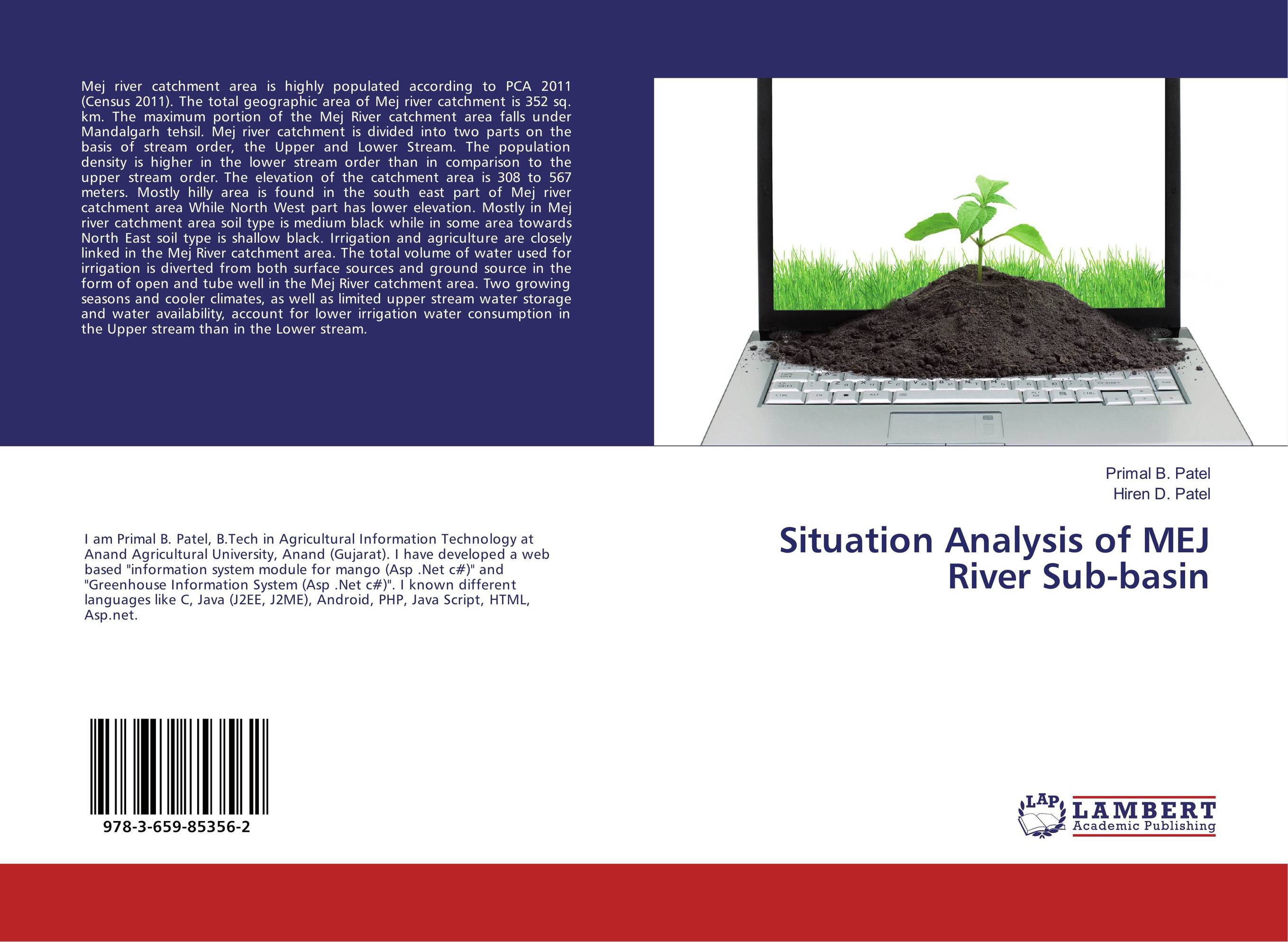 Situation Analysis of MEJ River Sub-basin плед сruise welcom