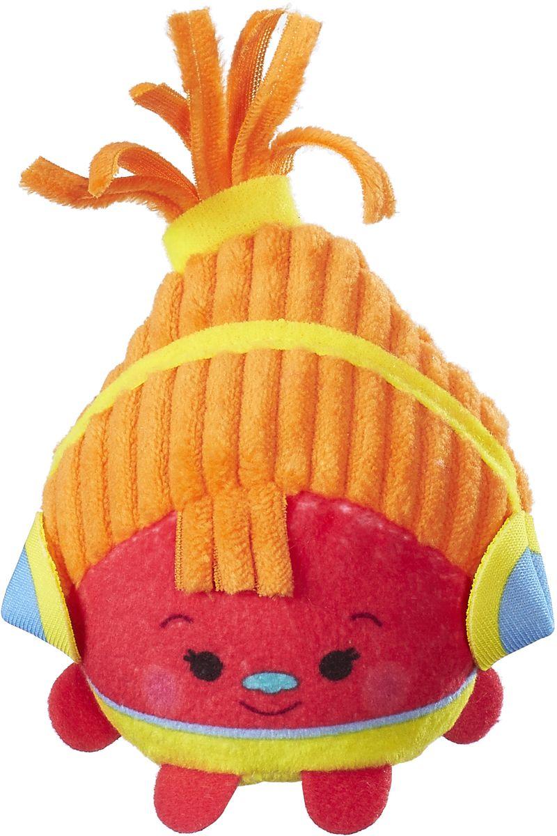 Trolls Мягкая игрушка DJ Звуки 8 см мягкая игрушка trolls тролль пушистик fuzzbert