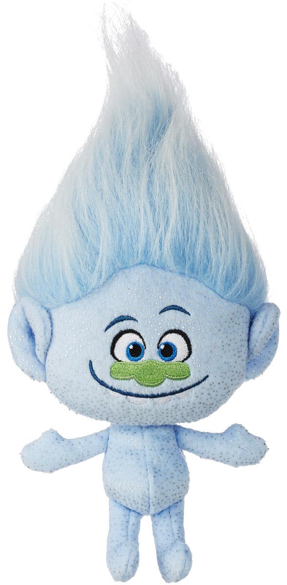 Trolls Мягкая игрушка Алмаз 30 см мягкая игрушка trolls тролль пушистик fuzzbert