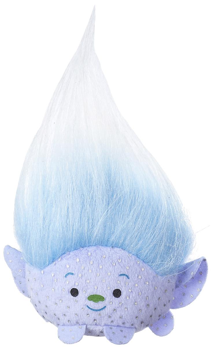 Trolls Мягкая игрушка Алмаз 6 см мягкая игрушка trolls тролль пушистик fuzzbert