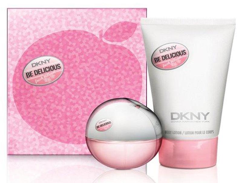 DKNY Подарочный набор Fresh blossom: парфюмерная вода, 30 мл, лосьон для тела, 100 мл2RK7Y60000