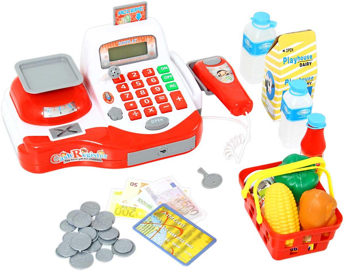 Ami&Co Игровой набор Веселый магазин 34274 інтернет магазин аліса