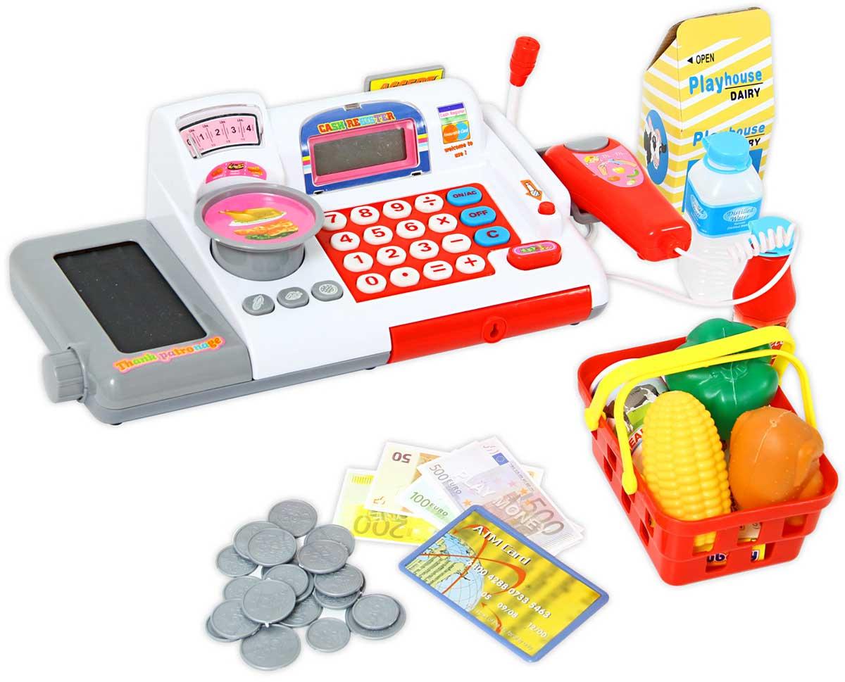 Ami&Co Игровой набор Веселый магазин 34278 интернет магазин все для га