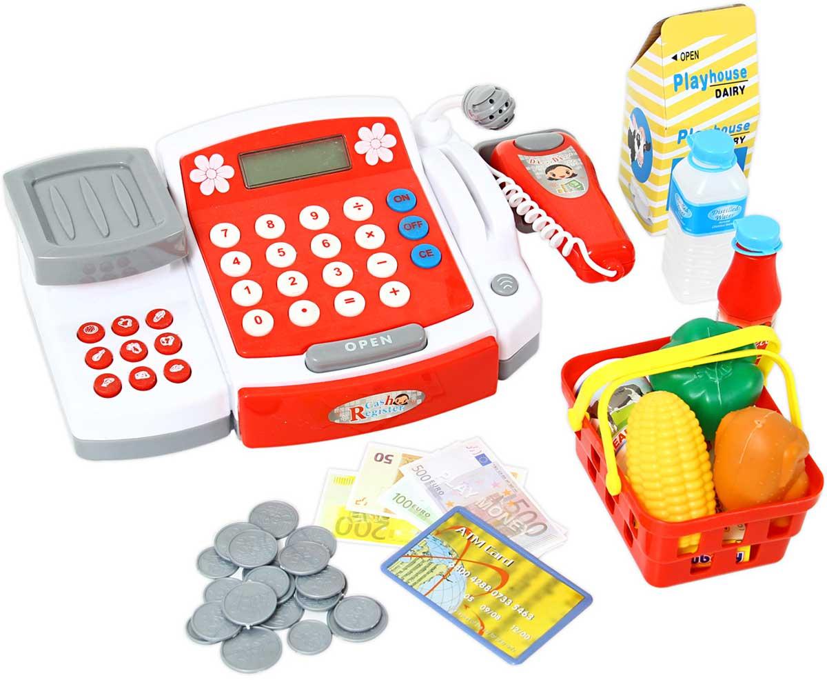 Ami&Co Игровой набор Веселый магазин 34272 - Игровые наборы