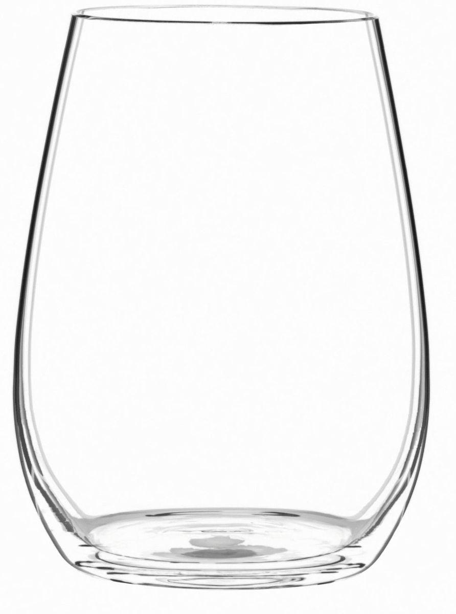 Набор бокалов для коньяка Riedel O. Spirits, 230 мл, 2 шт купить хрустальные бокалы в киеве