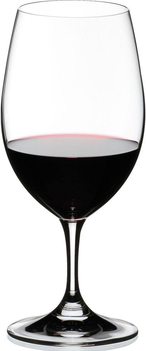 Набор бокалов для красного вина Riedel Ouverture. Magnum, 530 мл, 2 шт6408/90Набор бокалов для красного вина Riedel Ouverture. Magnum - это прекрасное дополнение сервировки праздничного стола. Тонкостенные и прозрачные бокалы на высоких ножках выполнены из бессвинцового хрусталя. Они смотрятся элегантно и хорошо подойдут для романтического ужина.Высота: 20,1 см.