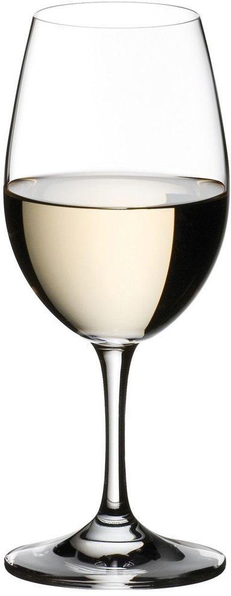 Набор бокалов для белого вина Riedel Ouverture. White Wine, 280 мл, 2 шт6408/05Бокалы для белого вина Riedel Ouverture. White Wine – это хороший выбор для начинающих ценителей винных напитков. Они выполнены из бессвинцового хрусталя.Бокалы для белого вина Riedel Ouverture. White Wine прекрасно позволят ощутить вкус любимых алкогольных напитков.Высота: 18 см.
