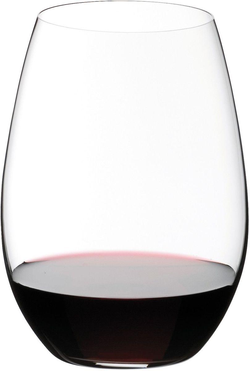 Набор бокалов для красного вина Riedel O. Syrah, 620 мл, 2 шт0414/30Хрустальные бокалы Riedel O. Syrah прекрасно впишутся в любую сервировку стола. Они отлично подойдут для красного вина. Бокалы Riedel очень удобны для каждодневного использования, они легки в уходе.Высота: 13,2 см.