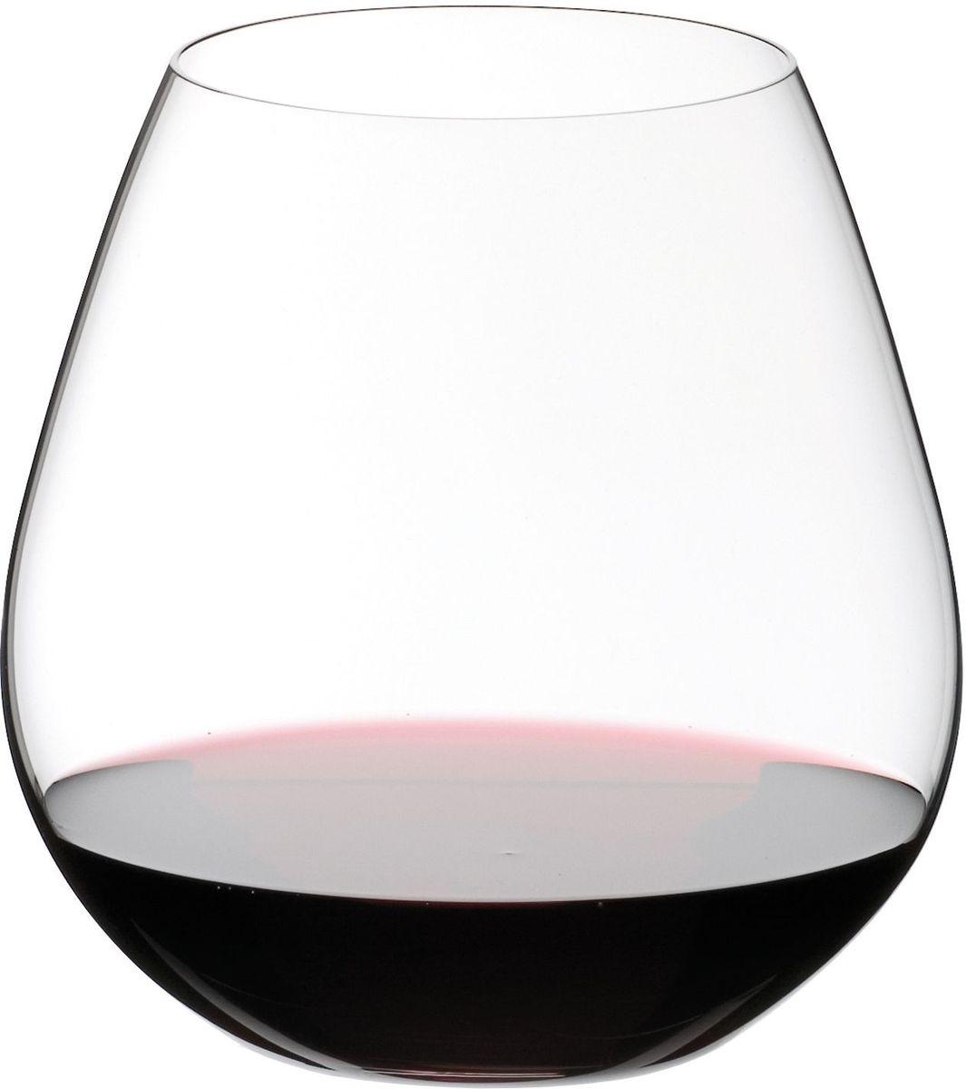 Набор бокалов для красного вина Riedel O. Pinot. Nebbiollo, 690 мл, 2 шт0414/07Хрустальные бокалы Riedel O. Pinot. Nebbiollo прекрасно впишутся в любую сервировку стола. Они отлично подойдут для красного вина. Бокалы Riedel очень удобны для каждодневного использования, они легки в уходе.Высота: 11,2 см.