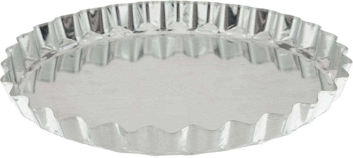 Форма для выпечки пиццы Кварц, диаметр 20 смКФ-16.000Форма для выпечки пиццы Кварц выполнена из белой жести.Изделия из такого материала не ржавеют, отличаютсядлительным сроком использования и доступной ценой. Стенкиизделия рельефные, что придает выпечке аппетитныйвнешний вид. С формой Кварц вы всегда сможете порадоватьсвоих близких оригинальной выпечкой. Диаметр формы (по верхнему краю): 20 см. Диаметр основания: 18 см.Высота стенки: 2 см.