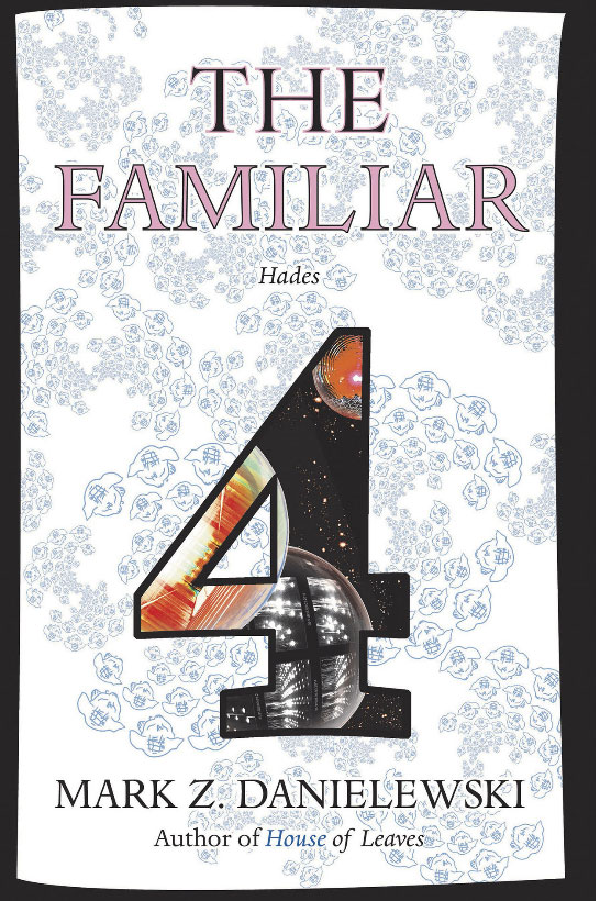 The Familiar, Volume 4: Hades
