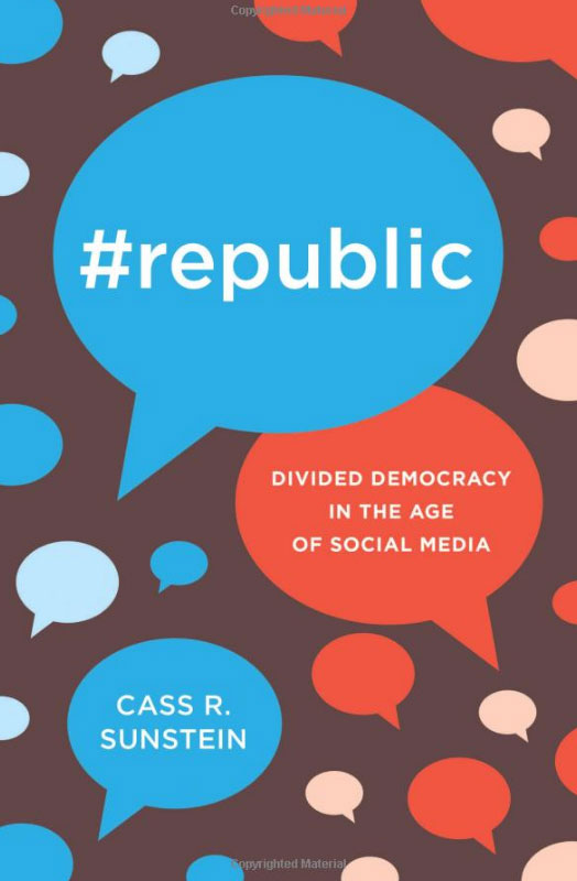 #Republic: Divided Democracy in the Age of Social Media комплект сцепления на ваз 2107
