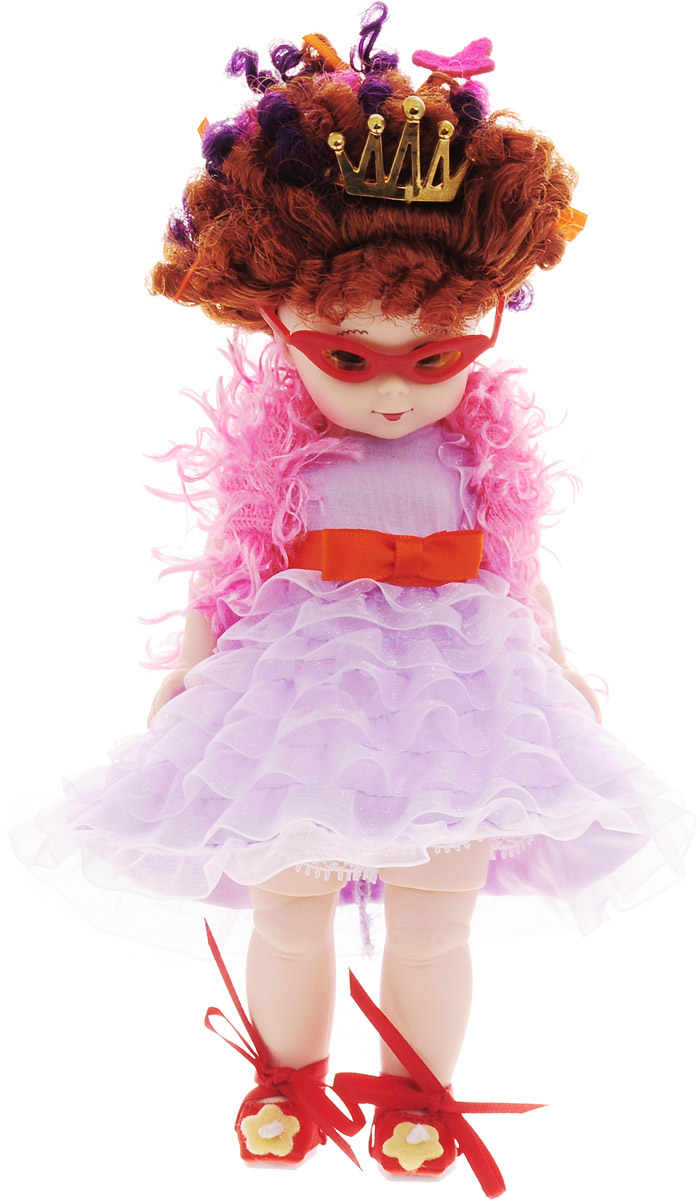 Madame Alexander Кукла Фенси Ненси 20 см кукла famosa ненси спортсменка конный спорт