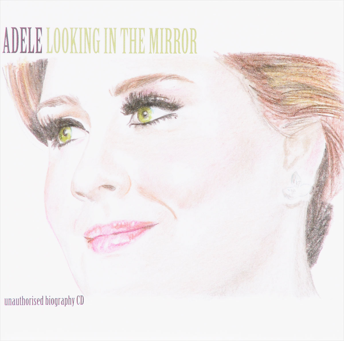 Фото - Adele Adele. Look In The Mirror adele adele 19
