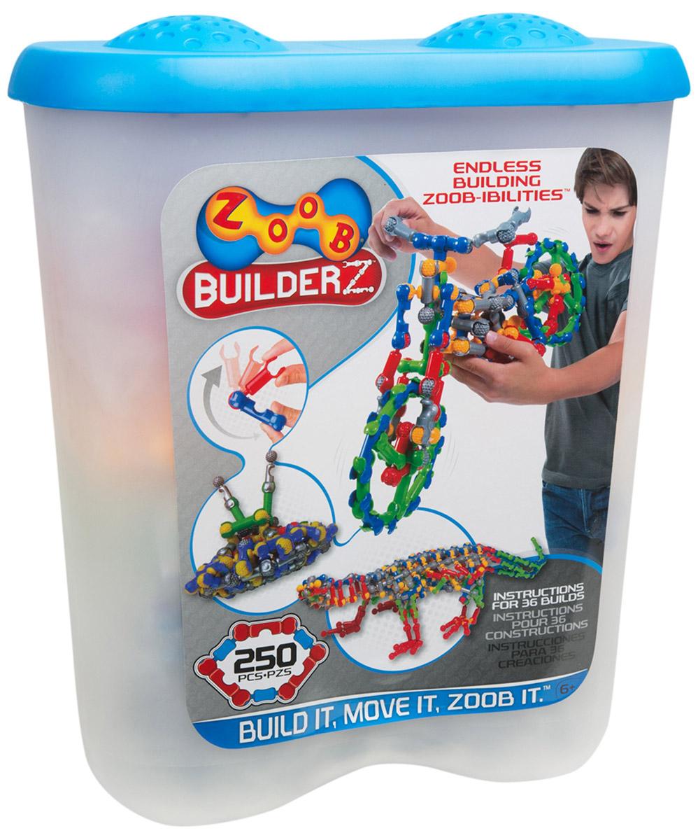 Zoob Конструктор 11250 баррингтон барбер как нарисовать все что угодно
