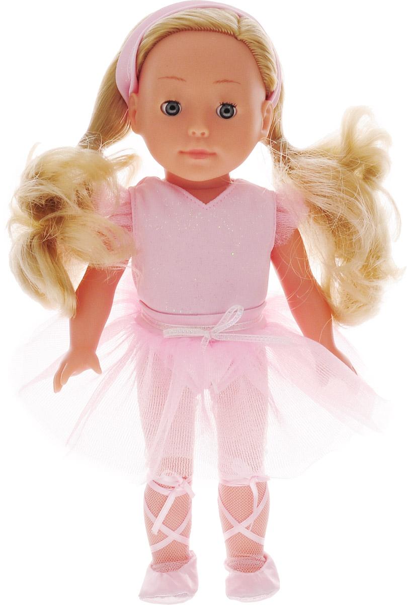 Bambolina Кукла Boutique цвет одежды розовый 30 см bambolina кукла boutique цвет одежды розовый 40 см
