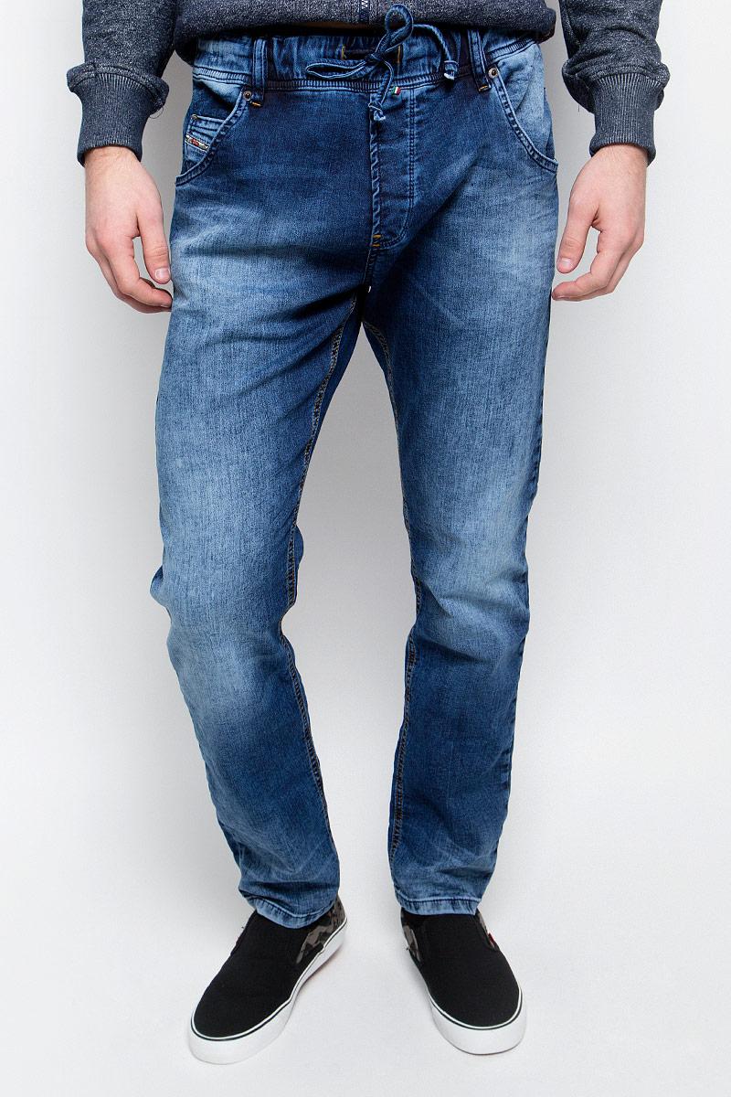 Джинсы мужские F5, цвет: синий. 265106_09624. Размер 32-36 (48-36)