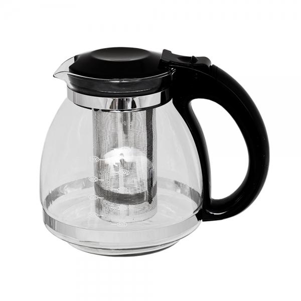Чайник Attribute Katrina, с фильтром, 1,5 лATG115