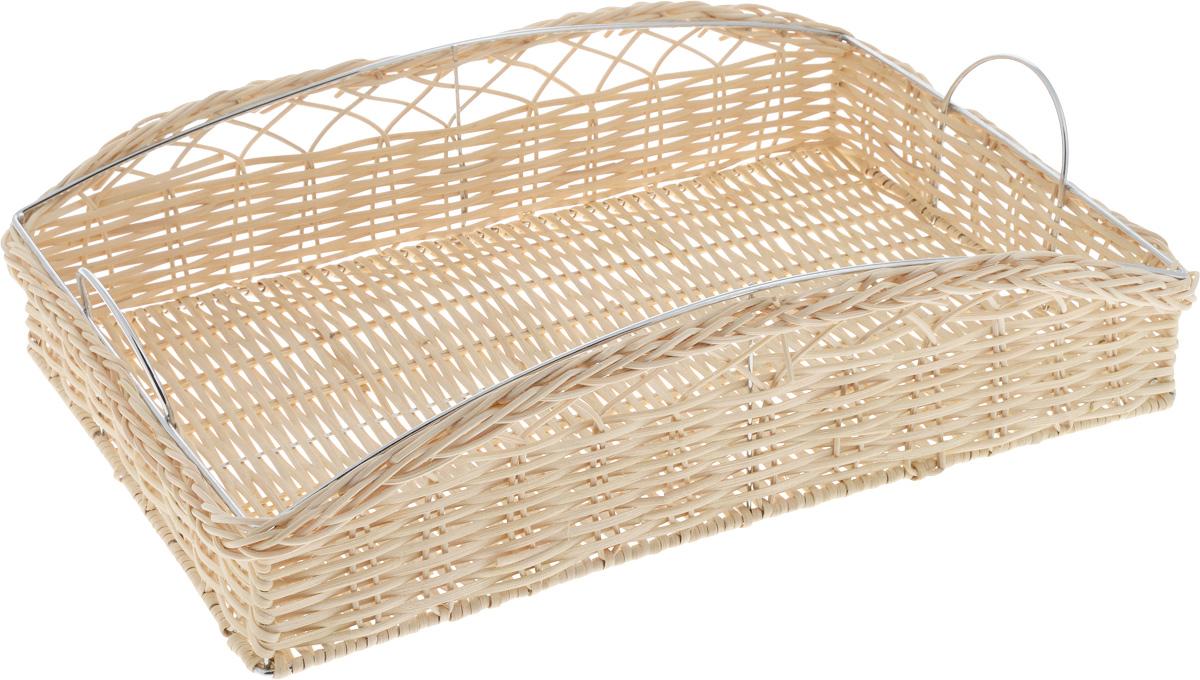 Хлебница Mayer & Boch, 42 х 29 х 10 см хлебница плетёная mayer