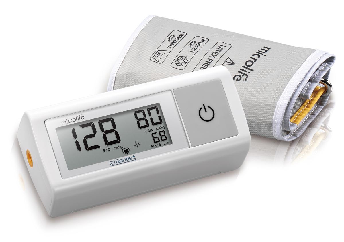 Microlife тонометр автоматический BP A1 Easy
