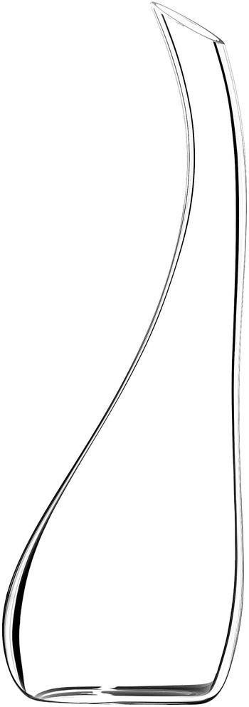 Декантер Riedel Sommeliers. Cornetto Magnum, цвет: прозрачный, 1,85 л1977/26