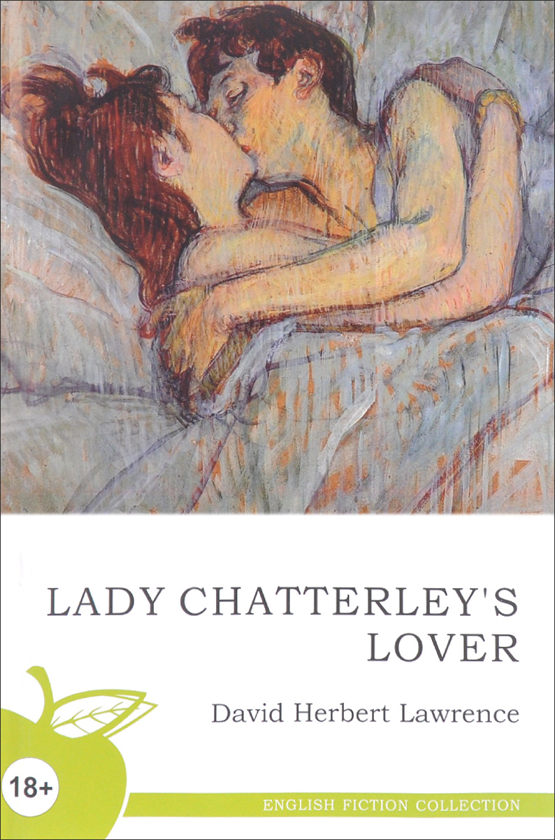 все цены на David Herbert Lawrence LADY CHATTERLEY`S LOVER
