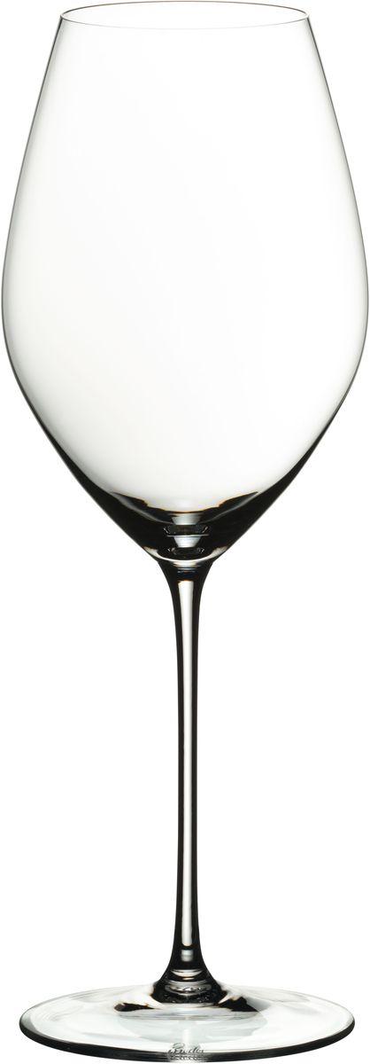 Набор фужеров для шампанского Riedel Veritas. Champagne Glass, цвет: прозрачный, 455 мл, 2 шт