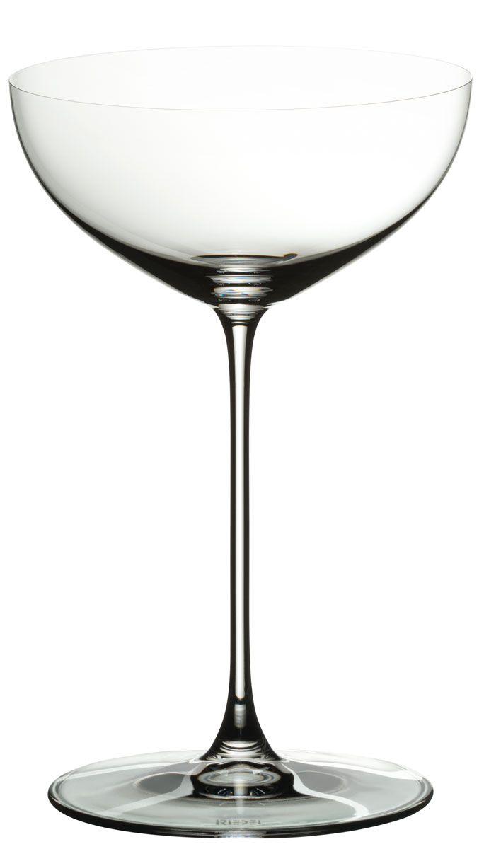 Набор фужеров для коктейлей Riedel Veritas. Moscato. Cupe, цвет: прозрачный, 240 мл, 2 шт6449/09Набор для коктейлей Riedel Veritas. Moscato. Cupe состоит из 2 фужеров, выполненных изпрочного стекла. Они сочетают в себе элегантный дизайн и функциональность. Набор фужеровRiedel прекрасно оформит праздничный стол и создаст приятную атмосферу за романтическимужином. Такой набор также станет хорошим подарком к любому случаю.