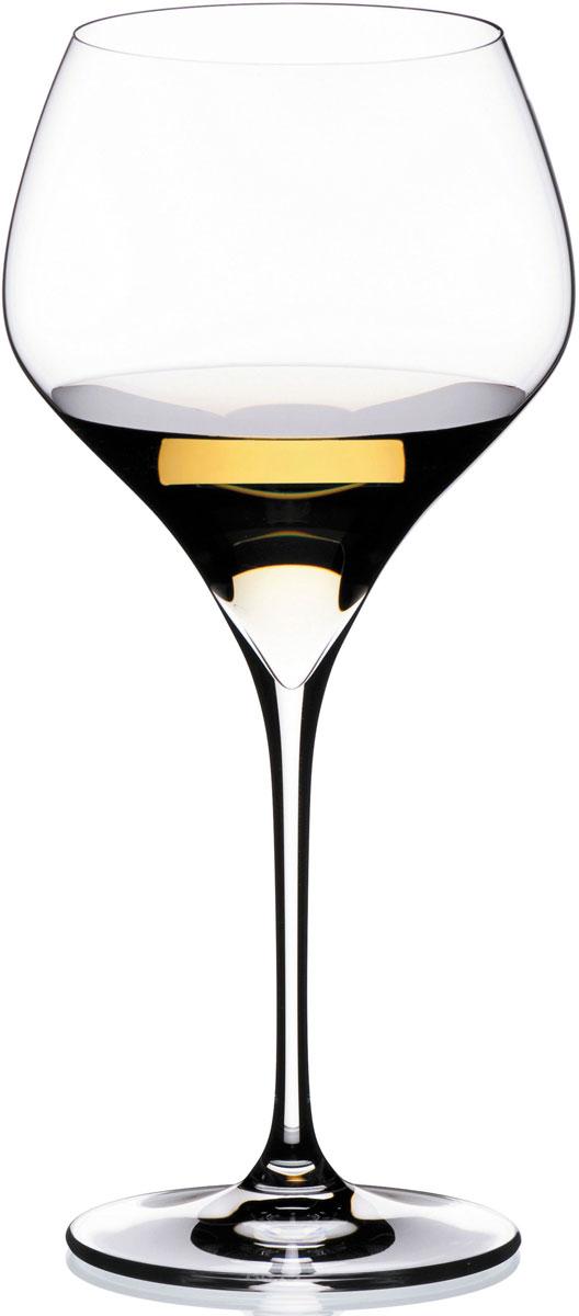 Набор фужеров для белого вина Riedel Vitis. Montrachet. Chardonnay, цвет: прозрачный, 690 мл, 2 шт0403/97