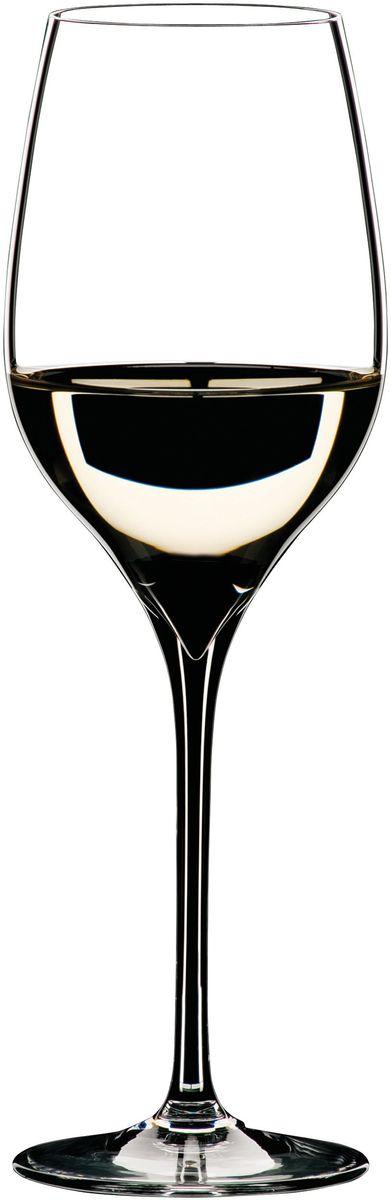 Набор фужеров для белого вина Riedel Grape. Riesling. Sauvignon Blanc, цвет: прозрачный, 350 мл, 2 шт6404/15