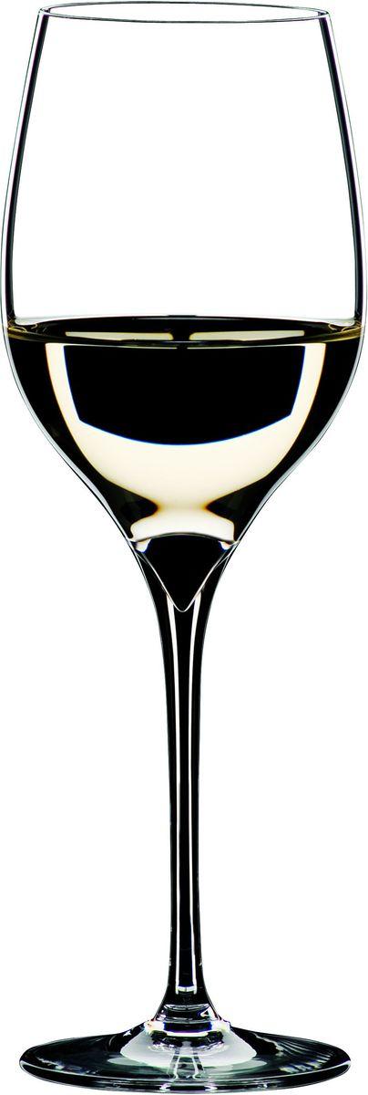 Набор фужеров для белого вина Riedel Grape. Viognier. Chardonnay, цвет: прозрачный, 320 мл, 2 шт6404/05