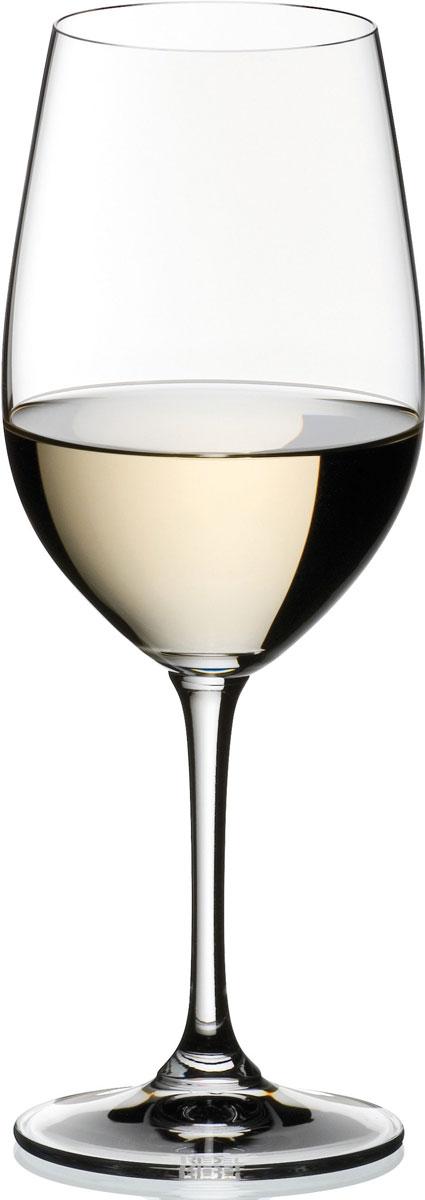 Набор фужеров для белого вина Riedel Vinum. Zinfandel, цвет: прозрачный, 400 мл, 2 шт6416/15