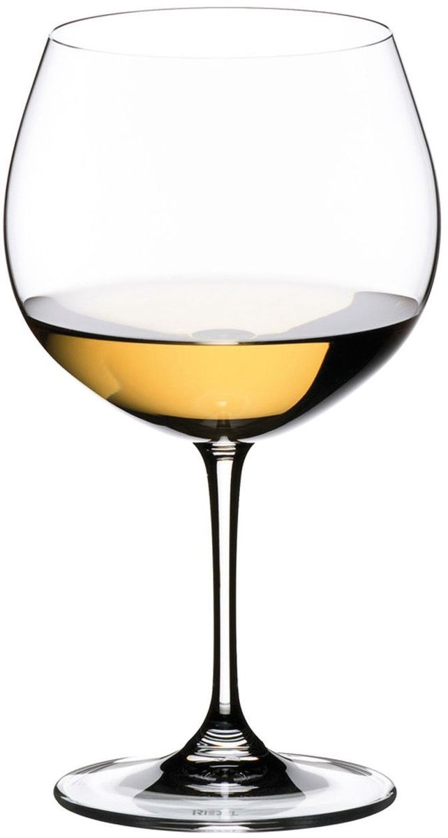 Набор фужеров для белого вина Riedel Vinum. Montrachet. Chardonnay, цвет: прозрачный, 600 мл, 2 шт charming short curly side bang stylish synthetic mixed color fluffy capless wig for women