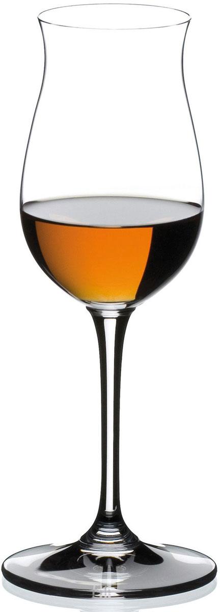 Набор бокалов для коньяка Riedel Vinum. Cognac Henessy, цвет: прозрачный, 190 мл, 2 шт