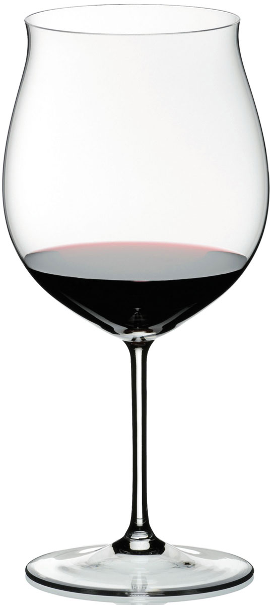 Фужер для красного вина Riedel Sommeliers. Bordeaux Grand Cru, цвет: прозрачный, 1050 мл4400/16