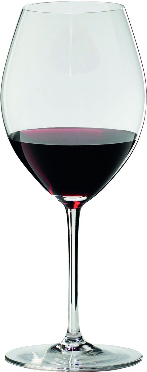 Бокал для красного вина Riedel Sommeliers. Hermitage, цвет: прозрачный, 590 мл