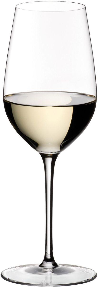 Фужер для белого вина Riedel Sommeliers. Riesling Grand Cru, цвет: прозрачный, 380 мл4400/15