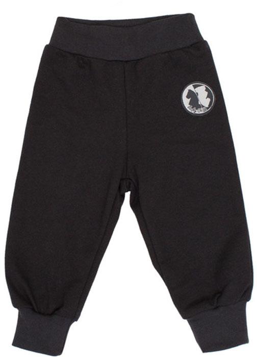 Штанишки детские Lucky Child, цвет: темно-серый. 29-11ф. Размер 86/92 пижамы lucky child пижама