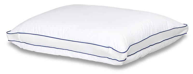 Подушка анатомическая Аскона  Sigma , размер L, 60 x 37 см - Аптека